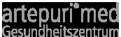 Das Artepuri Gesundheitszentrum verwendet den HOCA Toilettenhocker in der Therapie