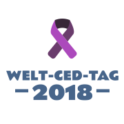 Welt CED-Tag 2018
